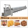 lz225饼干烘烤设备,自动化饼干生产线